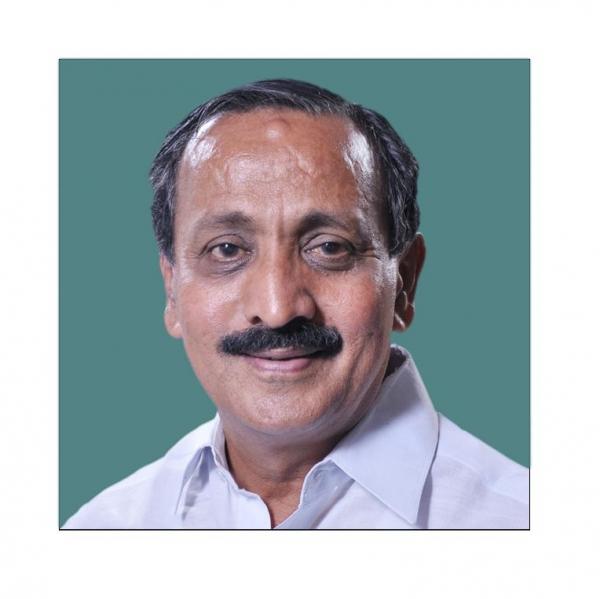 M  K  Raghavan - Member Of Parliament (MP) - Kozhikode Lok