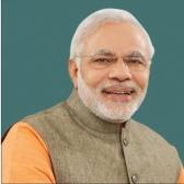 Profile picture of Narendra Modi